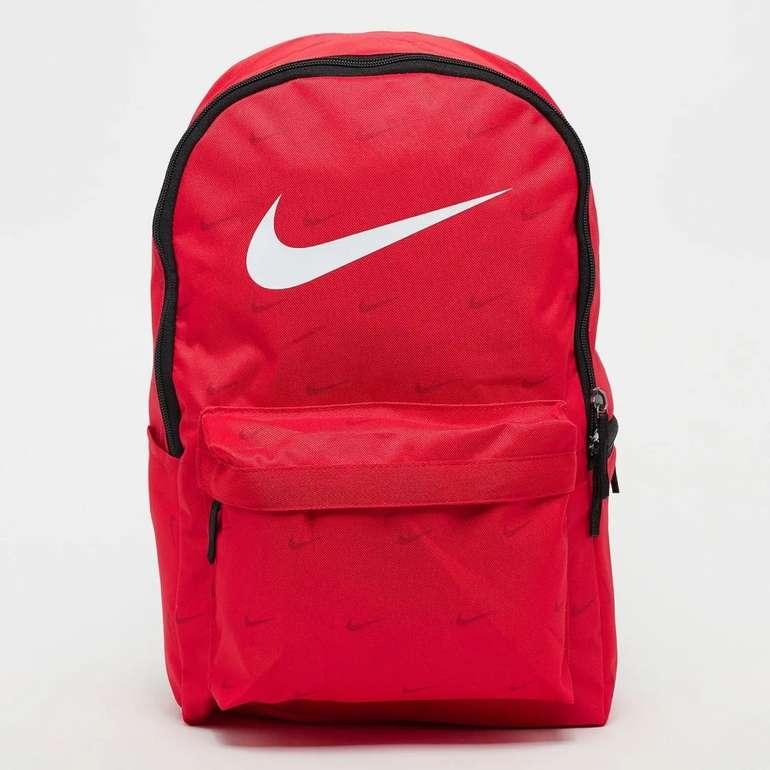 Nike Heritage Rucksack in Rot für 17,99€ inkl. Versand (statt 28€)