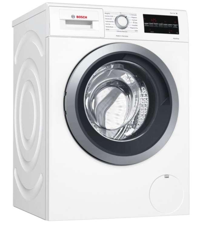 Bosch WAG28430 Serie 6 Waschmaschine (9kg, 1361 U/Min.) für 499€ inkl. Versand (statt 549€)