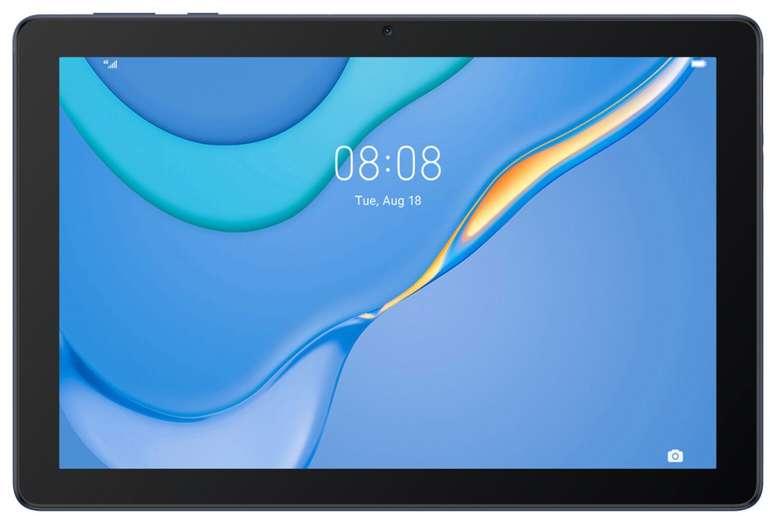 Prime Days: Huawei MatePad T 10 (32GB, WiFi) für 89€ inkl. Versand (statt 121€)