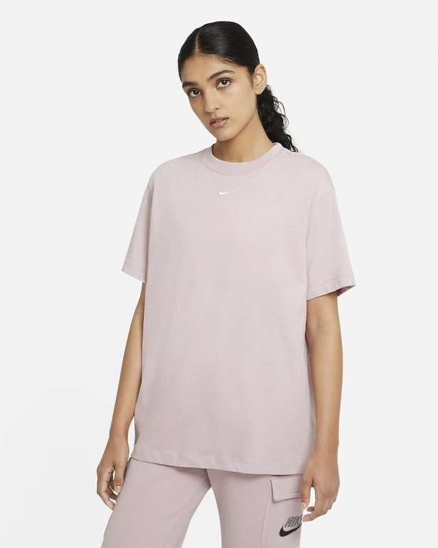 Nike Sportswear Essential Damen Oberteil in 3 Farben für je 19,99€ inkl. Versand (statt 25€) - Nike Membership!