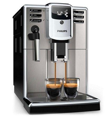 Philips EP5315/10 Kaffeevollautomat mit Keramikmahlwerk für 355,90€ (statt 400€)