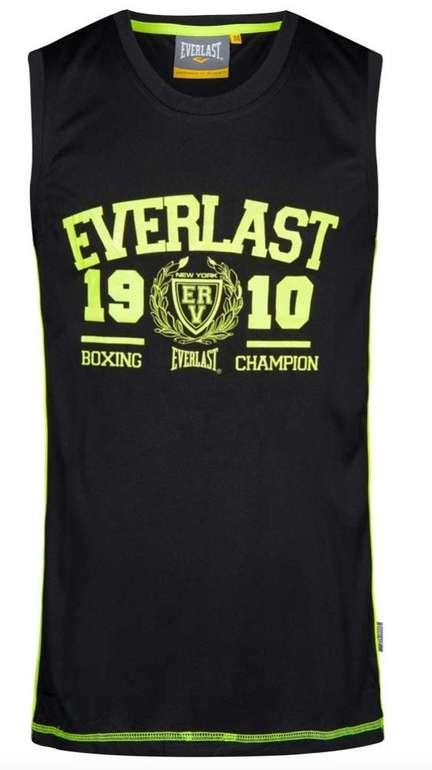 Everlast Herren Muscle Fitness Tank Top für 2,22€ zzgl. Versand (statt 9€)