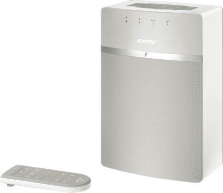 Bose Streaming Lautsprecher SoundTouch 10 (weiß) für 129,99€ inkl. Versand