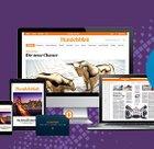3 Monate Handelsblatt Digital für 9,99€ (statt 104,97€)