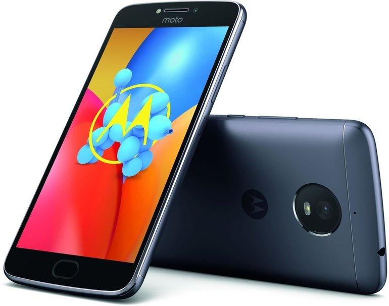 """Motorola Moto E4 Plus – 5,5"""" Android Smartphone mit 16GB ab 135,91€ (statt 149€)"""