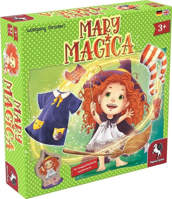 Pegasus Spiel Mary Magica (66027G) für 4,29€ inkl. Versand (statt 9€) - Thalia Club!