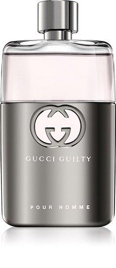 Gucci Guilty Pour Homme 150ml Herren Eau de Toilette für 47,50€ (statt 63€)