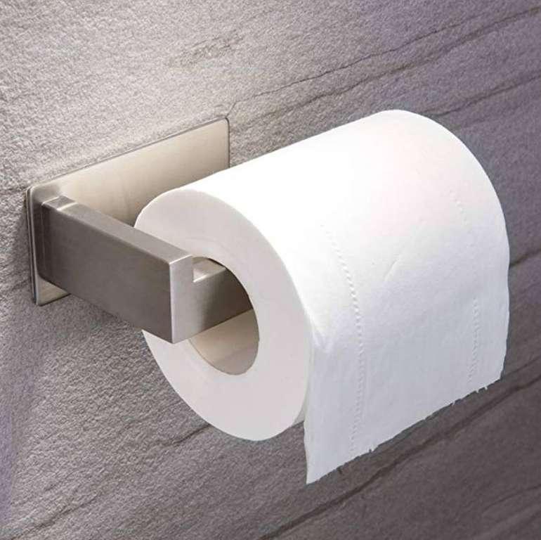 Ruicer Toilettenpapierhalter (selbstklebend) für 7,79€ inkl. Prime Versand