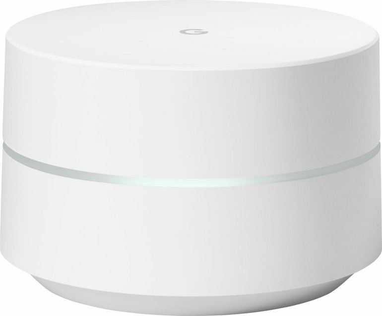Google Wifi Mesh-WLAN-Router für 79,99€ inkl. Versand (statt 114€)