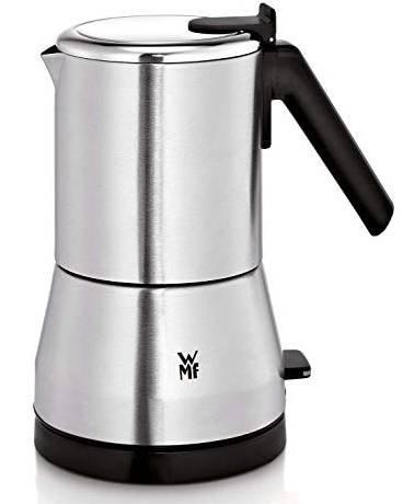 WMF Küchenminis Espressokocher, 400W für 59,99€ inkl. Versand (statt 78€)