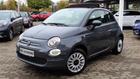 Privat + Gewerbe Leasing: Fiat 500 C 1.2 Lounge Cabrio für 98€ mtl. (LF: 0,53)