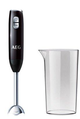AEG STM3200 Stabmixer mit Smoothie Becher für 33€ inkl. VSK (statt 40€)