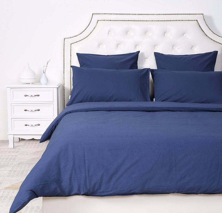 Homfy Bettwäsche aus 100% Baumwolle (versch. Größen) ab 19,99€ inkl. Versand
