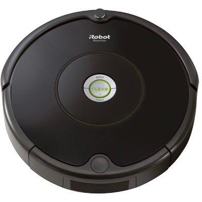 iRobot Roomba 606 Saugroboter für 99€ inkl. Versand (B-Ware)