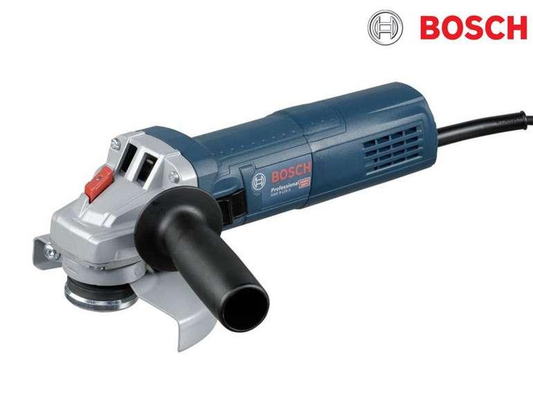 Bosch GWS 9-125 S Winkelschleifer mit 900 Watt für 65,90€ inkl. Versand (statt 76€)