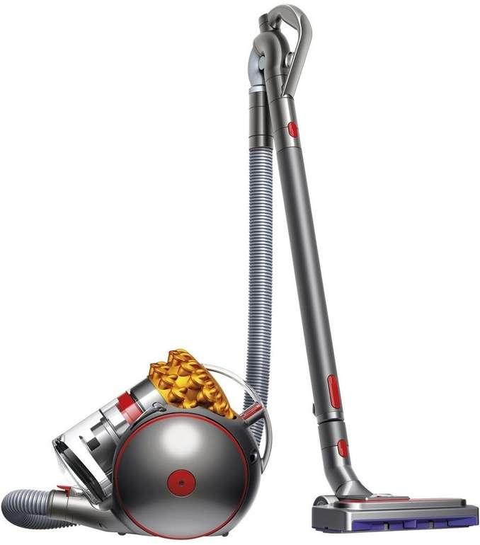 Dyson Cinetic Big Ball Multi Floor 2 Bodenstaubsauger mit 700 Watt für 392€ inkl. Versand (statt 444€)