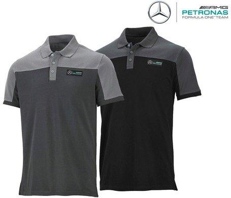 Mercedes AMG Petronas Poloshirt für 30,90€ inkl. Versand