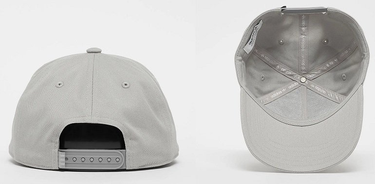 adidas Originals Outline Trucker Cap 2