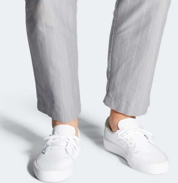 Adidas Coronado Herren Skater Sneaker für 39,17€ inkl. Versand (statt 70€)