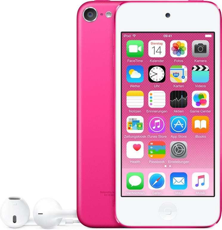 Media Markt Mega Tiefpreisspätschicht - z.B. Apple iPod touch für 129€