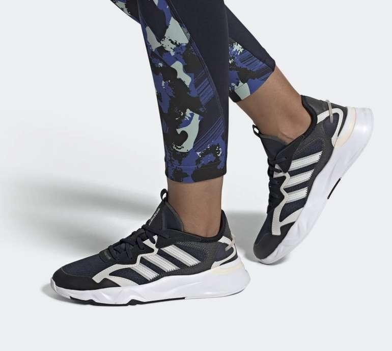 Adidas Running Damen Futureflow Schuh für 38,25€ inkl. Versand (statt 65€)