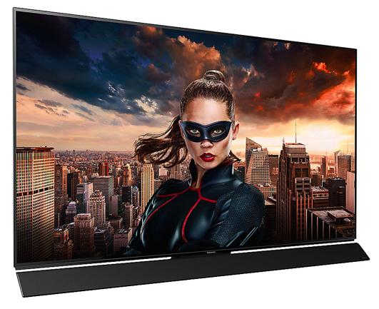 "Panasonic TX-65FZW954 - 65"" OLED UHD Smart-TV für 2999€ (statt 3707€)"