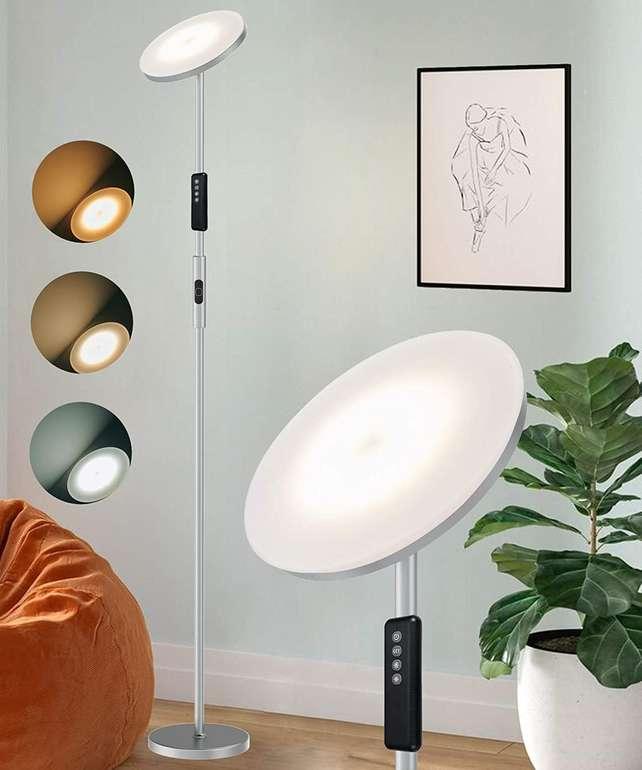 Anten 30W Stehlampe (dimmbar, 3000-5000K) für 35,99€ inkl. Versand (statt 60€)