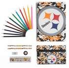 SportSpar Preissturz! - z.B. Pittsburgh Steelers NFL Ultimate Schreibwaren Set für 1,67€ zzgl. Versand
