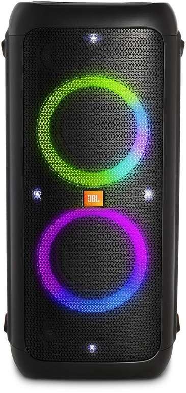 JBL PartyBox 200 Bluetooth-Party-Lautsprecher mit Lichteffekten für 262,22€ inkl. Versand (statt 320€)