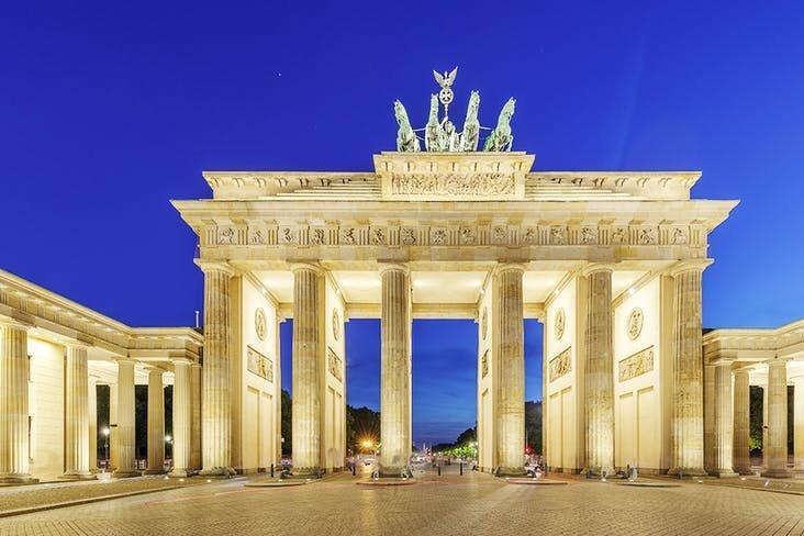 Berlin: 2 Nächte im 4*Mercure Hotel mit zentraler Lage & Frühstück für 79€ pro Person