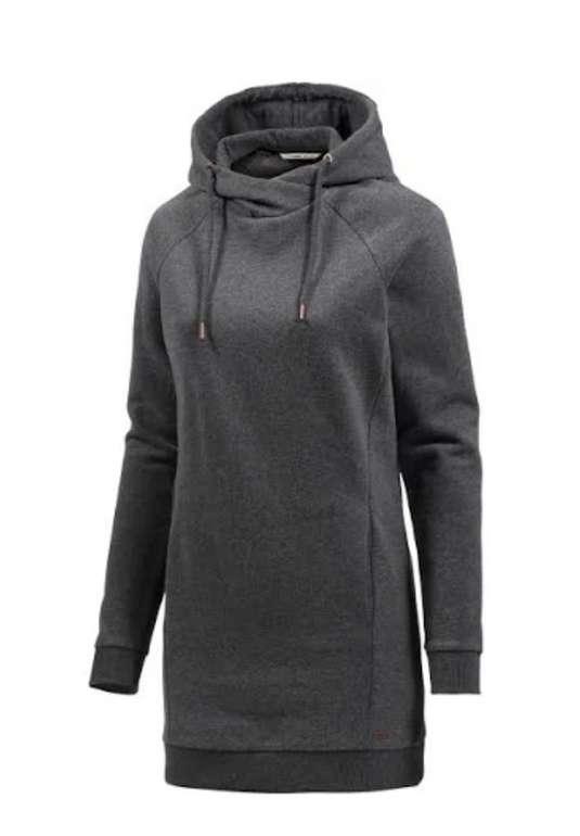 O'Neill Hoodie für Damen in grau für 26,31€ inkl. Versand (statt 58€)