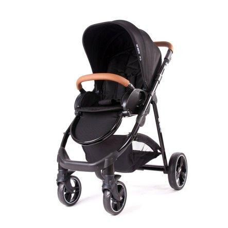 Baby Monster Kinder Sportwagen Fresh 3.0 Black für 139,99€ inkl. VSK