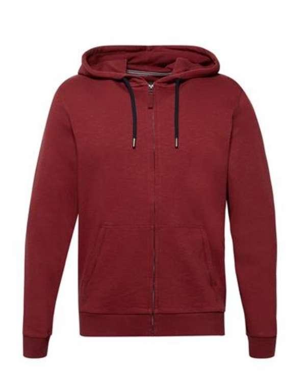Tara-M: 25% Rabatt on top auf alle Sweatshirts - z.B. Esprit Sweatjacke für 19,90€ inkl. Versand
