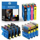 Ninetec Druckerpatronen-Sets im 4er oder 5er Pack für je 9,99€