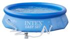 Intex Easy Set Pool 305 cm inkl. Kartuschenfilteranlage für 29,90€ (statt 50€)