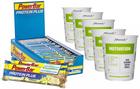 30 Riegel Protein Plus (Vanilla) + 450g Vitafy Müsli für 16,69€ inkl. Versand