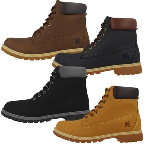 Fila Maverick Mid Outdoor Boots (Herren) für je 45,90€ inkl. Versand