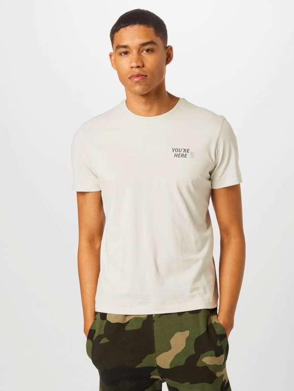 s.Oliver Shirt in Weiß für 7,95€ inkl. Versand (statt 17€)