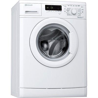 Bauknecht WA PLUS 844 Frontlader-Waschmaschine für 299€ inkl. Versand
