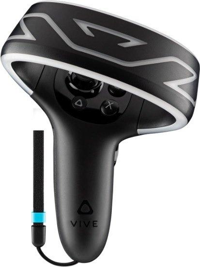 HTC Cosmos Controller für VR (links oder rechts) ab 69,99€ inkl. Versand (statt 82€)