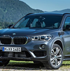 Leasing: BMW X1 sDrive18i Advantage (140 PS) für mtl. 192,44€ netto (LF 0,59)