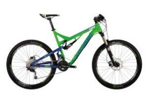 Corratec E-Bikes, Trekkingbikes & Mountainbikes reduziert - schon ab 239,99€!