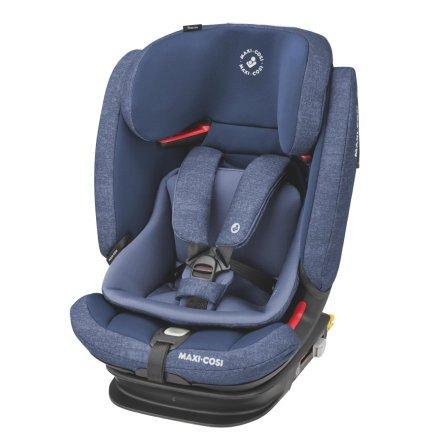 Maxi-Cosi Kindersitz Titan Pro Nomad Blue für 196,99€ inkl. VSK (statt 214€)
