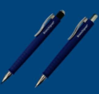 Stifte Set von Faber-Castell (2 Stück) kostenlos für kurze Umfrage