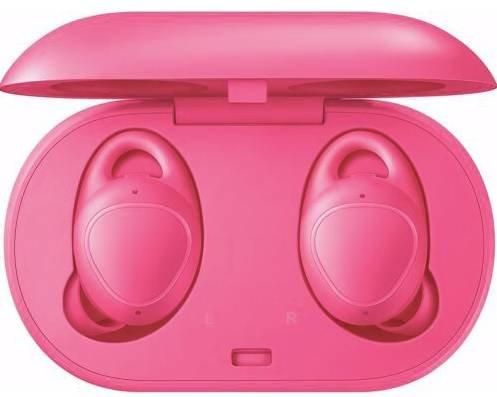 Samsung Gear IconX In-Ears mit Fitnesstracker und MP3-Player nur 119,99€
