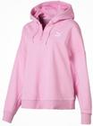 "Puma Damen Sweatshirt ""XTG Halfzip Hoody"" für 24,25€ inkl. Versand (statt 48€)"