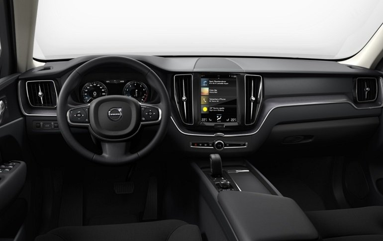 Volvo XC 60 B4 Leasing 2