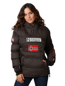 Geographical Norway Expedition Sale – z.B. Bolide Damen Winterjacke ab 69,99€