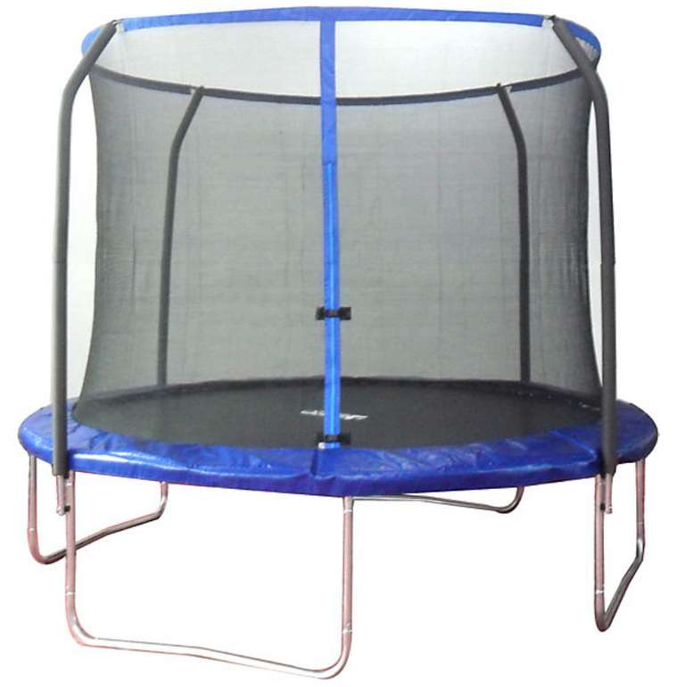 Best Sporting Trampolin (305 cm) für 123,94€inkl. Versand (statt 250€)