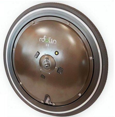 Rool'in Smart Rad 26″ oder 28″(Rad in eBike umwandeln) für 269,99€ (statt 798€?)